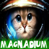 Magnadium